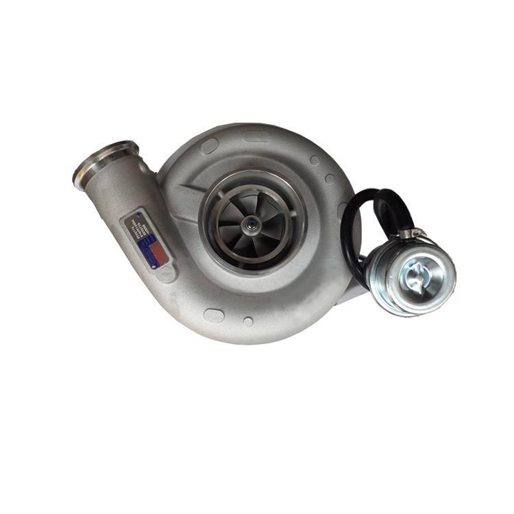 Xcec ism qsm11 m11 repuestos motores diesel turbocharger 3592776 turbocompresor turbine