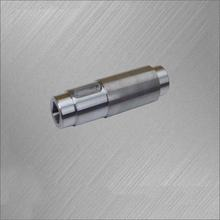 New products 2017 aluminum parts oem cnc turning
