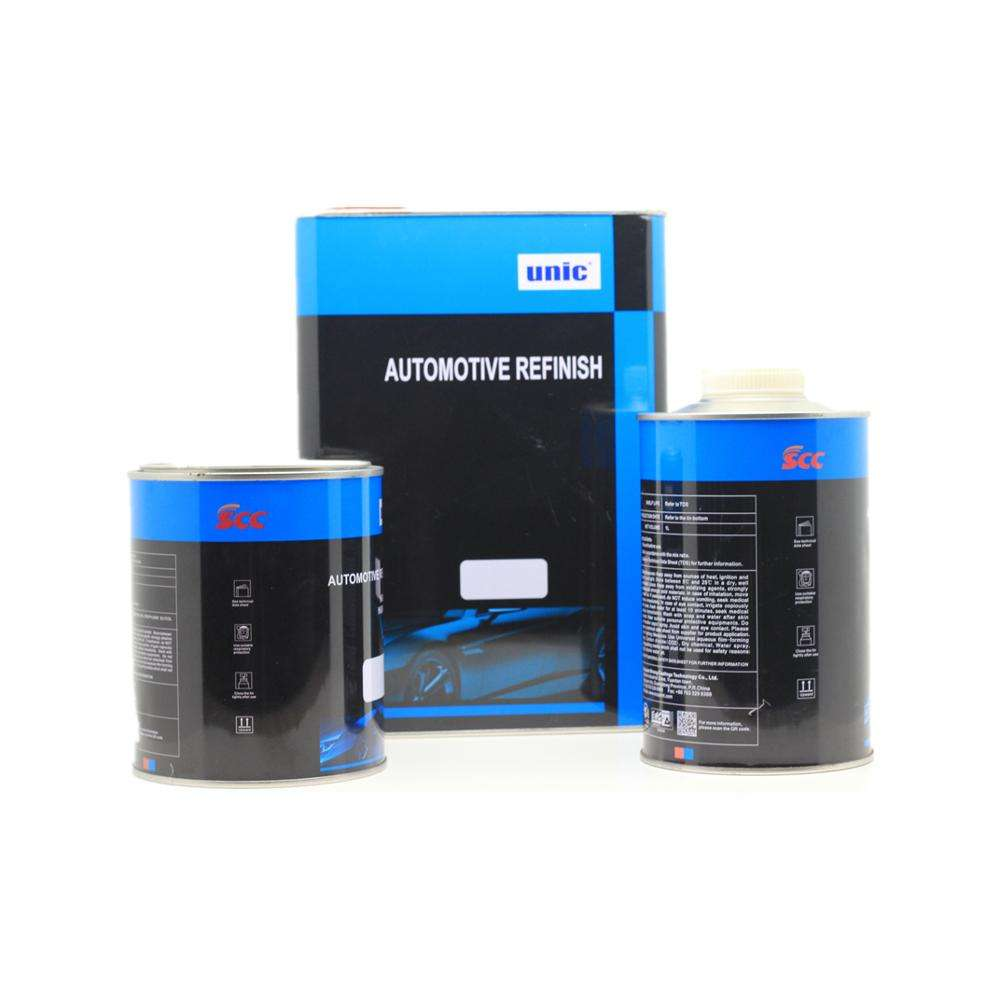 Quality High Performance to Sell Online Automotive Refinish Clearcoat High Gloss Matting Effect