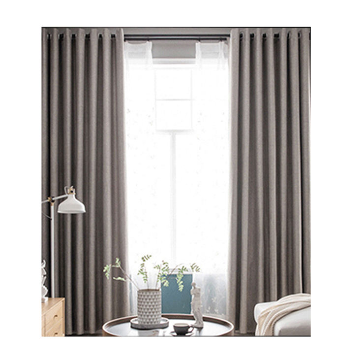 Hot Selling Luxury Multi Color Velvet Window Curtain with Hook for Home and Hotel Decoration