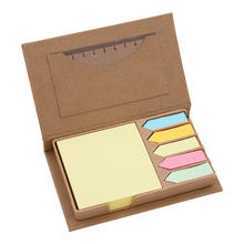 Custom New Design Notebook Post Memo Sticky Notes Stick it Note Pad