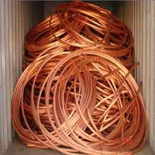 high purity 99.99% bright Copper Wire Scrap & Copper Mill berry Scraps for reproduce metal