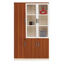 Office furniture information cabinet file high cabinet locker fashion file cabinet bookcase factory direct sales
