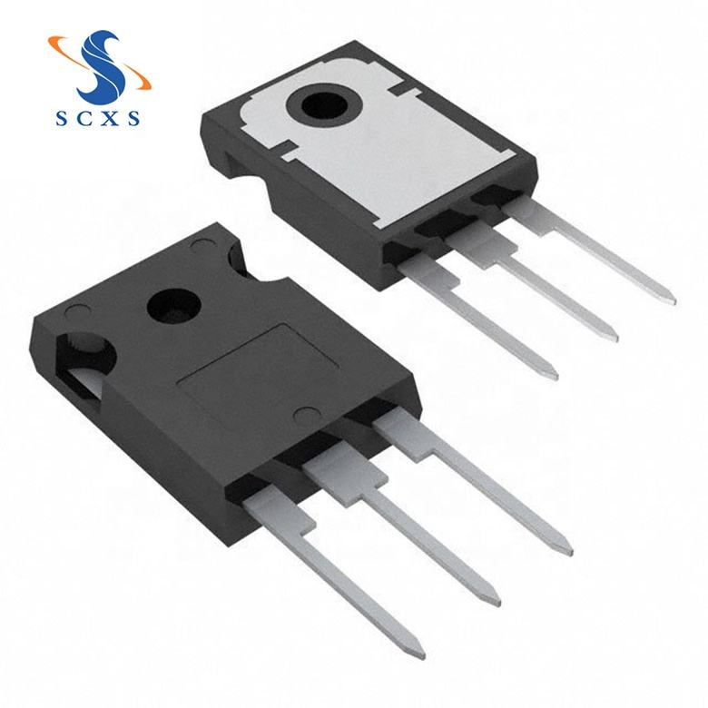 Hot offer Original integrated circuit MOS Transisotor MOSFET N-CH 600V 39A TO-247 STW48NM60N electronic components IC chips