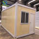 House China Prefab House China Ruixin Prefab Container House High Quality For Workers/living/office