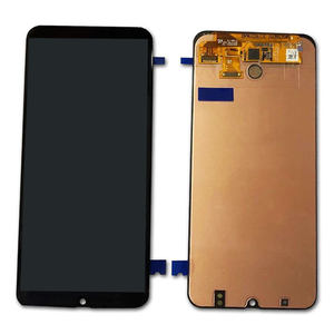 A50 Oled Display Voor Samsung Galaxy A50 A505 Oled Touch Screen Digitizer