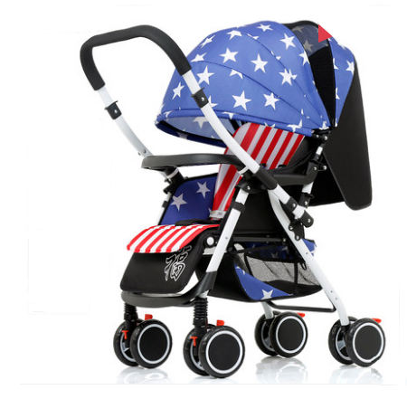 Wholesale cheap travel custom folding baby stroller