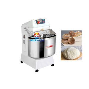 Chapati bread dough mixer bakery used flour mixer dough mixing machine