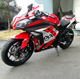 Hot selling racing motorcycle DANIU F7 NEW NINJA EFI 150CC 200CC 250CC 300CC 400CC