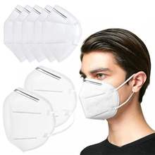 disposable face mask kn95 dust