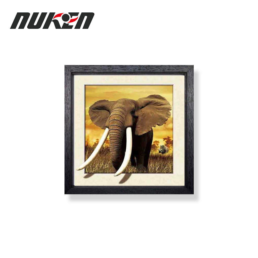 New design lenticular 3d&5D picture photo frame