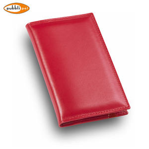 Upscale High Quality Business Use Luxury Genuine Leather Pocket Diary