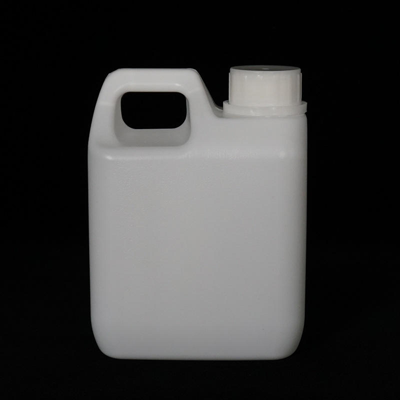 1L 2L 5L Plastic Bucket / Drum / Pail / Container / Plastic Oil Barrel / Jerry Can with Pump