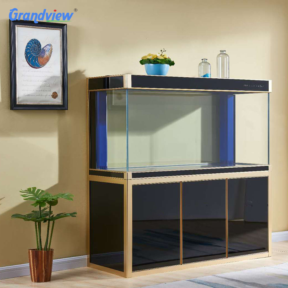 Custom dimension aquarium tank acrylic fish acrylic glass for aquarium tank