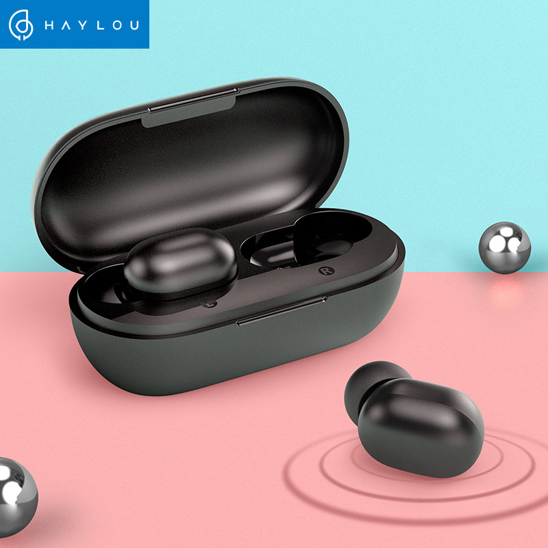 Xiaomi Haylou GT1 Pro Wireless Earphones Bluetooth Headset TWS Mi GT2 Plus T15 T16 T19 XR I7S A6S Leehur Baseus Stereo Headphone