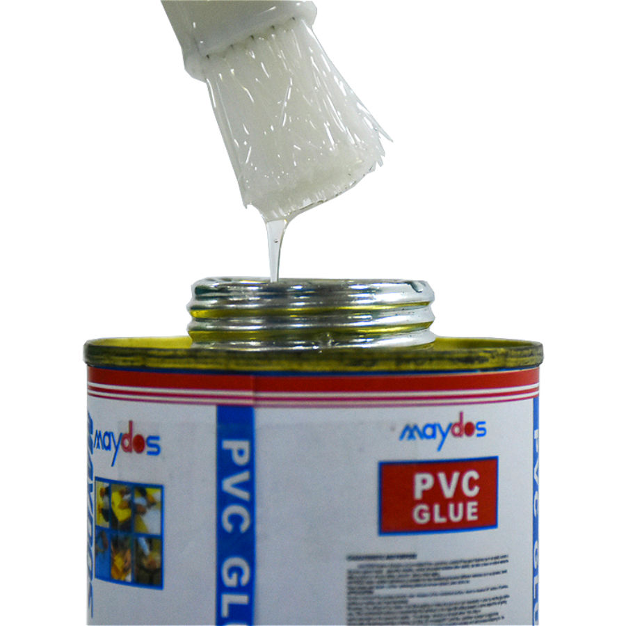 high viscosity PVC glue PVC solvent cement Adhesive for CPVC/UPVC pipes and fittings