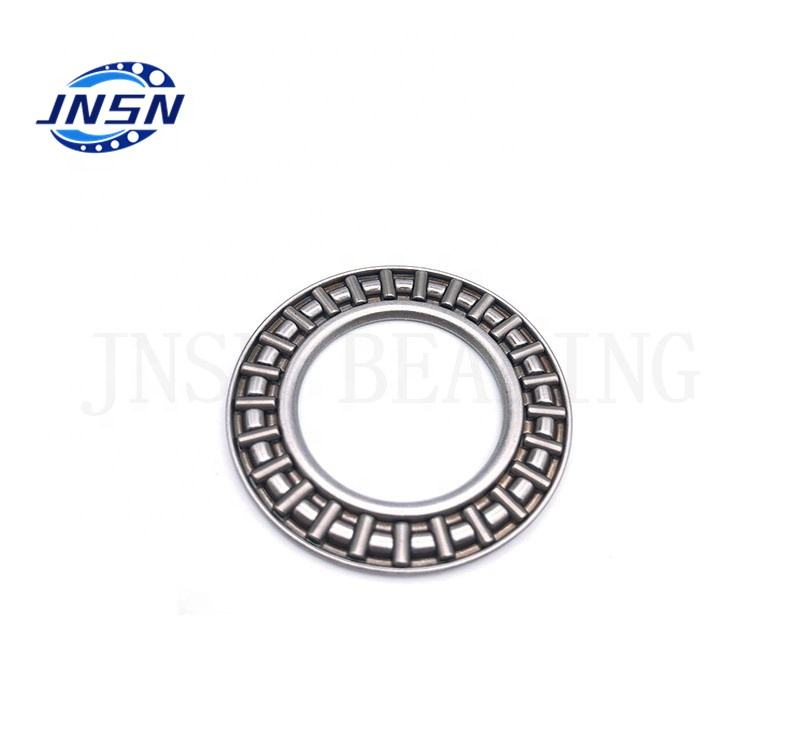 Thrust Roller Bearing Stable Performance AXK2035 AS2035 Bearing 20x35x2 Mm Flat Cage Thrust Needle Roller Bearing With Washes AXK 2035