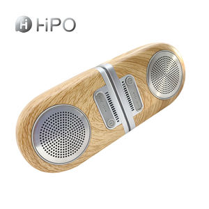 Mini Bluetooth 4.2 Wireless Speaker TF Cartão SD USB FM Radio Dual Bt Speaker Bass Som Subwoofer