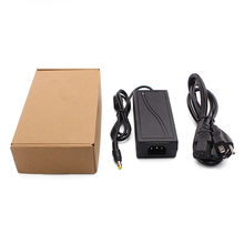 smps desktop ac dc power adapter 12v 5a adaptors led power supply US plug 5.5*2.1mm input 100  240v ac 50/60hz