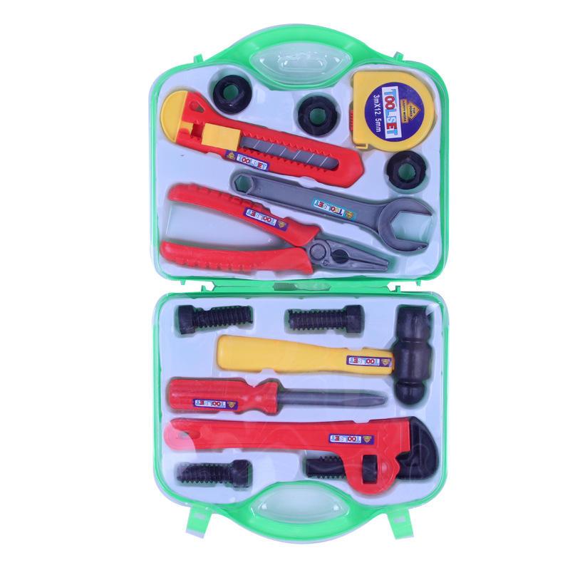 Hua Biao Tool Set Little Kids