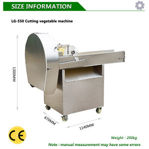 Fruit and vegetable cut vegetables machine fruit cube cutter machine