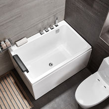 mini japanese bathtub small corner sizes square acrylic bathtub 1100mm hot tub