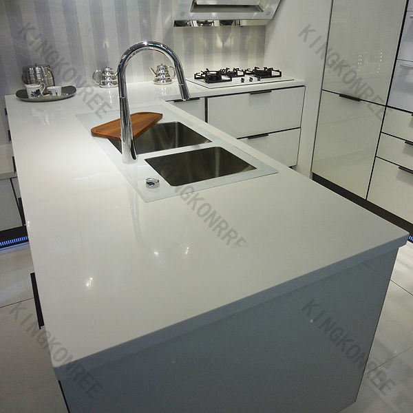 acrylic solid surface kitchen top, kitchen countertops solid surface worktop