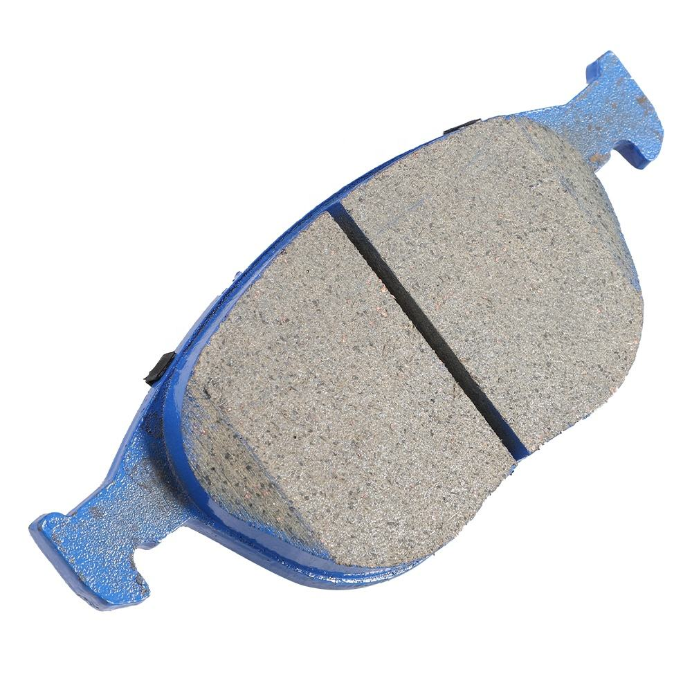 car front brake pads sets D970 for Ford from Chinese brake pads manufacturer