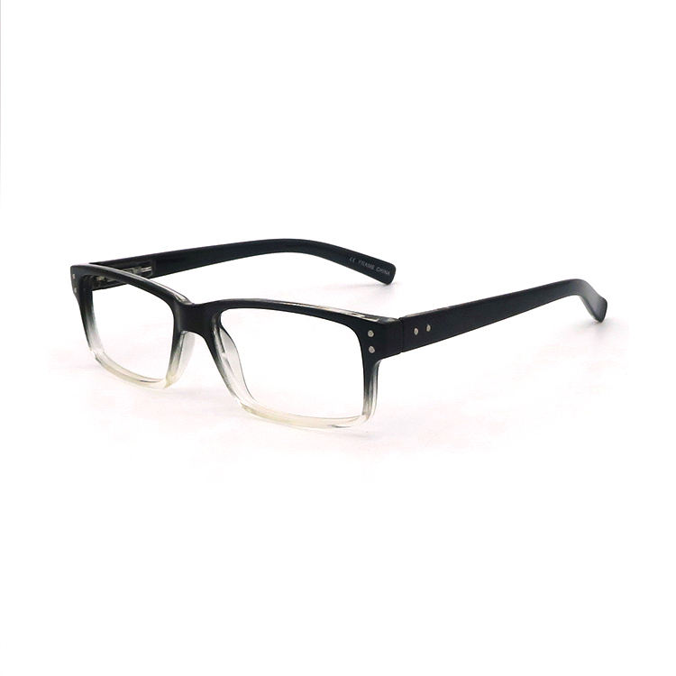 China In Stock Ready Unisex Men Women Optical Frames Promotion Designer Reading Glasses