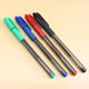 Pen Refill Office School Supplier Promotional Pen Ink Pen Refill Gel Pen