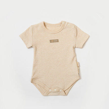organic cotton baby clothing in China