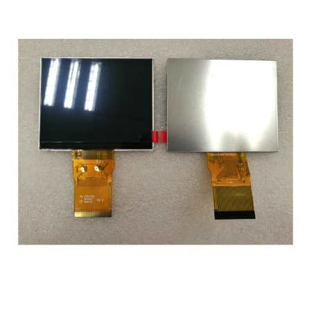 YouriTech 3.5 lcd display 640*480 in lcd modules TFT LCD display WITH MIPI 4 lane 40pin INTERFACE for handheld product