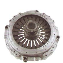 Clutch pressure plate and cover assembly 3483000258