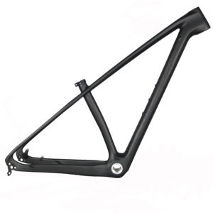 2020 nieuwe Taiwan carbon T800 carbon mtb frame 29er mtb carbon mountainbike frame 142*12 of 135 * 9mm fietsframe