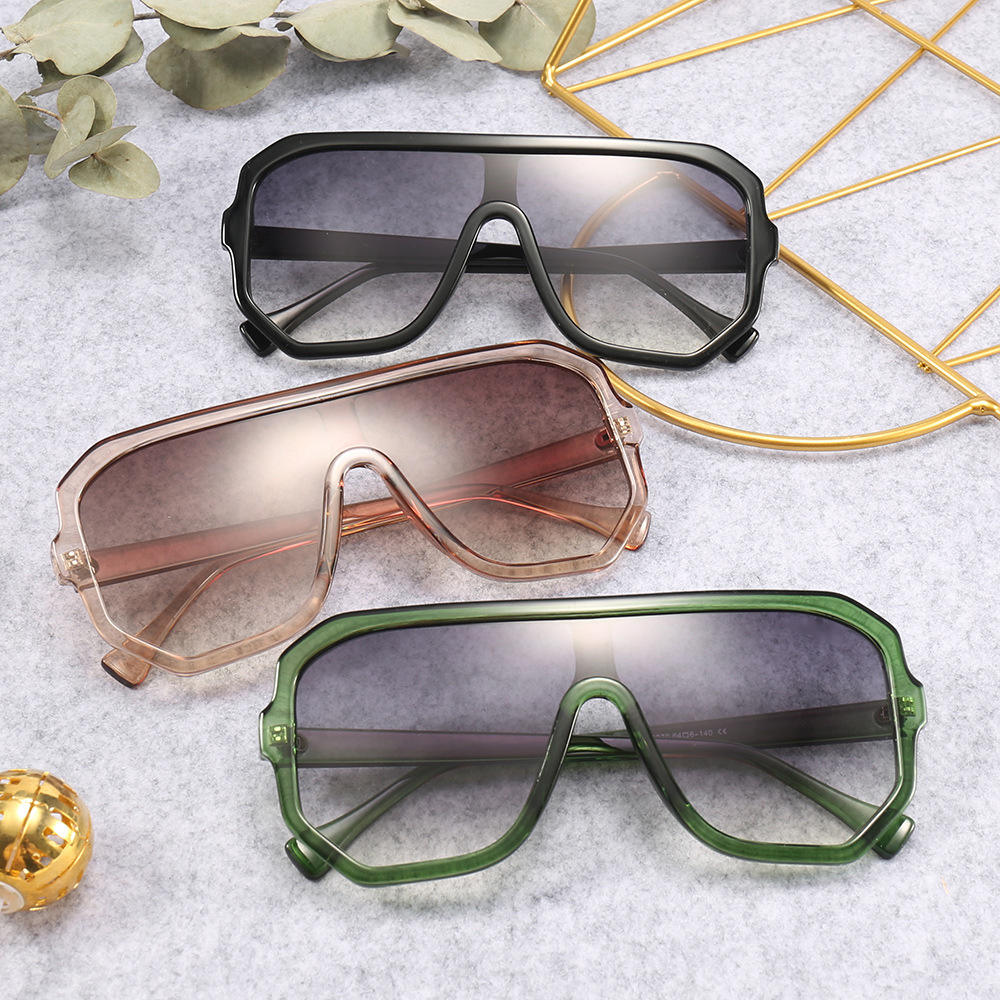 Custom Logo Designer Wholesale Polarized Sunglasses 2019 Fashionable China Brand Promotional Sunglasses For Men Women