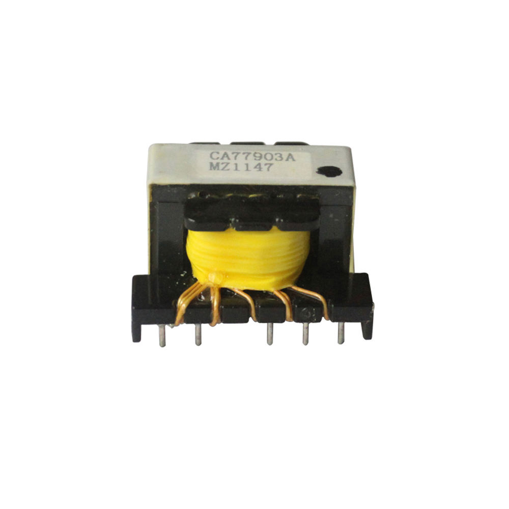 12v small pcb mounting current transformer UL ROHS