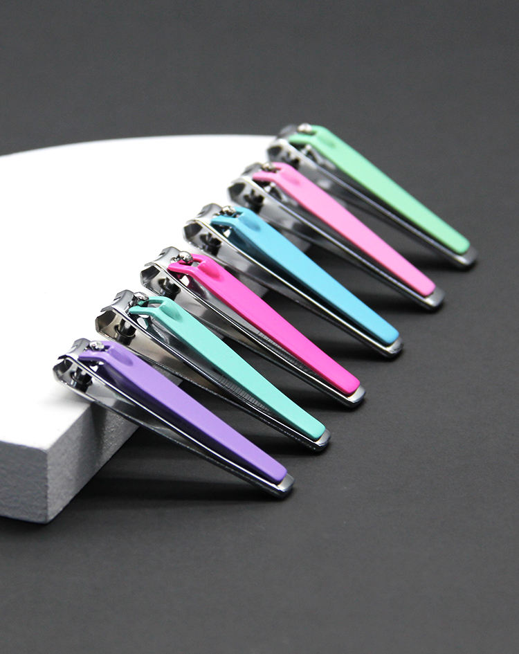 Factory direct price Stainless Steel Nail Clipper for thick toenails
