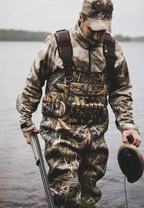 New Design Waterproof Neoprene Outdoor High Quality Fishing Wader