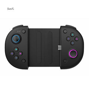 New Connection Joystick USB Mobile Controller Switch pubg Gamepad For Android TYPE-C Interface