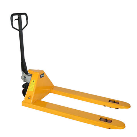 2 ton Hydraulic Hand Operated Manual Lifter Forklift
