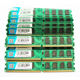Kit (2X 2GB) PC2-6400 DDR2 800MHz LO-DIMM 200 Pin Memory Upgrade Kit