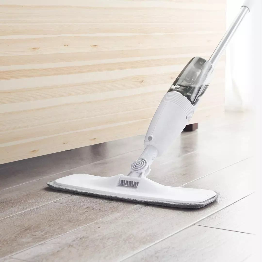 Xiaomi Deerma TB500 Spray Mop 360 Degree Rotating Handheld Mijia Water Spray Mop Home Cleaning Sweeper Mopping Dust Cleaner