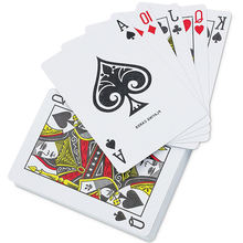 Custom printing chinese trading poker playing card games