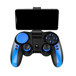Gamepad Smartphone Ar Retro Game Android Mini Pc T3 Wireless Usb 12 Button Gamepad Controller For Pc