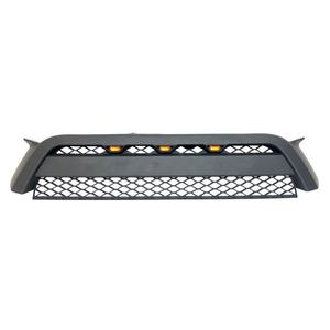 2012 2015 China EXTERIOR car accessories front bumper radiator grille 2015 fit for for toyota 4runner