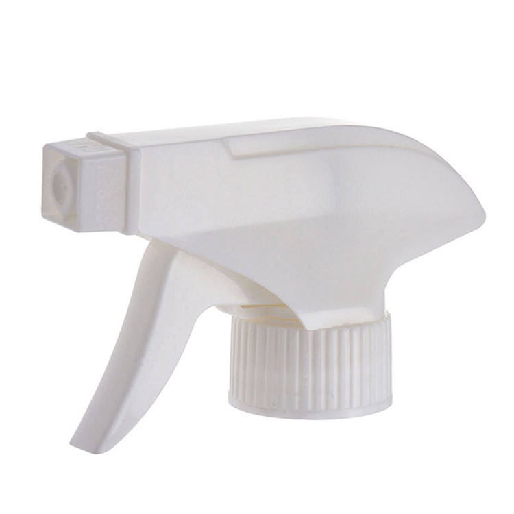 mini trigger sprayer Closure PP Plastic Type 28/410 spray mist nozzle