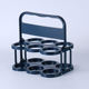 Beer bottle basket bicycle sport drinking bottle basket