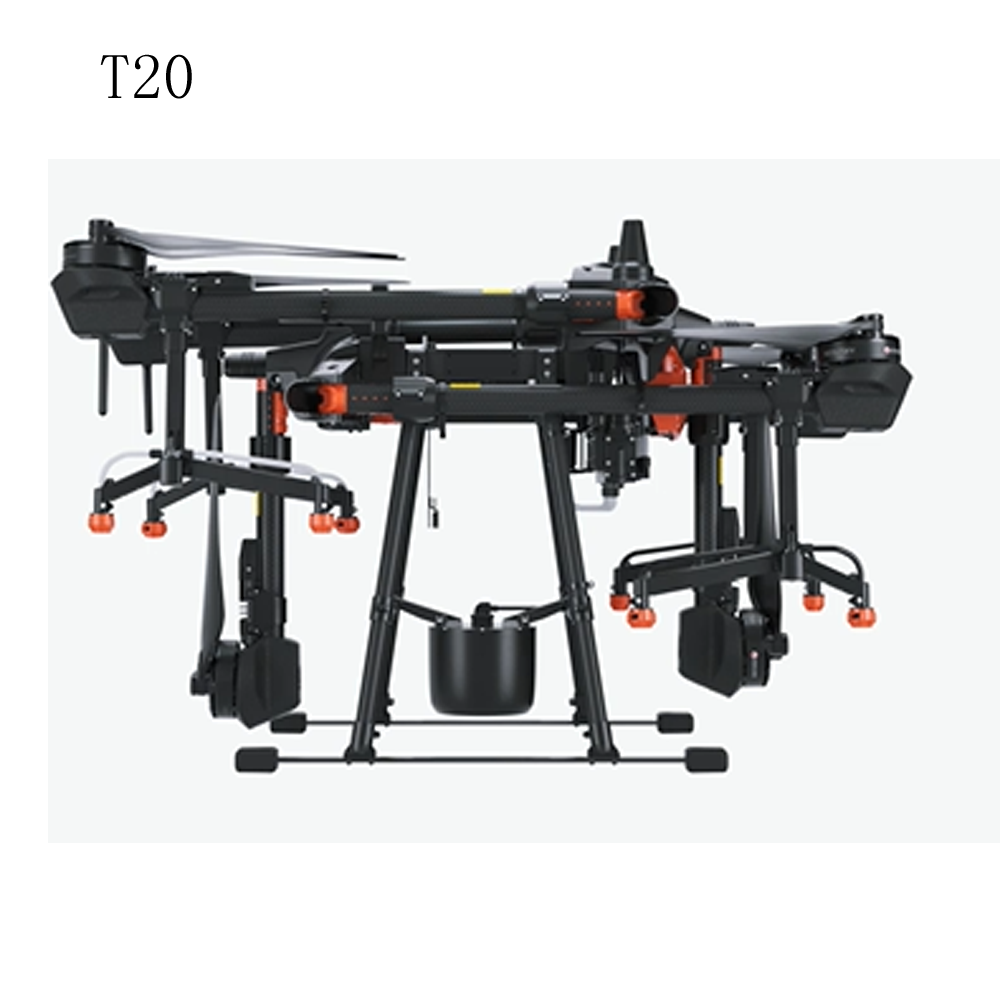 agras t16/t20/mg-1p agriculture drone agricultural sprayer machine 20kg payload drone with camera