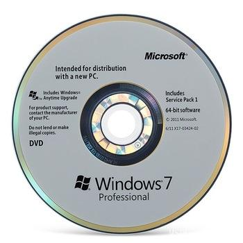 100% Nuttig Windows 7 Professionele Sleutel Computer Software Win 7 Pro Licentiesleutel