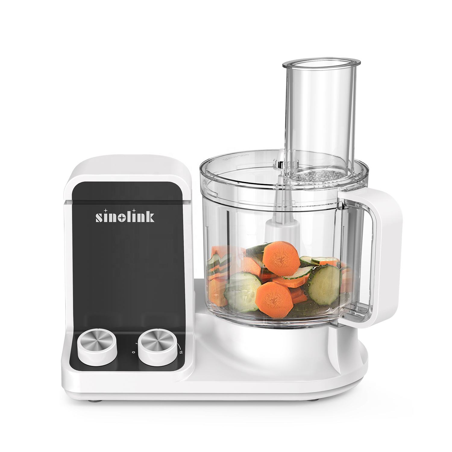 2020 New style various speeds multi-function mini Food Processor